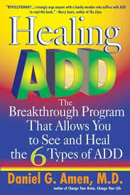 6Types - Healing ADD the Breakthrough Program That Allows You to See and Heal the 7 Types of ADD