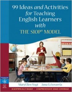 99ELL 234x300 - ELL – 99 Ideas for Teaching English Learners