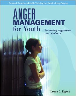 ANGERMANAGEMENT - Anger Management for Youth: Stemming Aggression and Violence