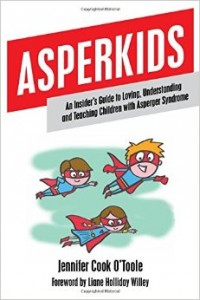 Asperkids: Understanding Children with Asperger's Syndrome