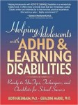 AdolescentsWithADHD
