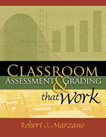 Assessment 1 - Assessment and Grading That Works