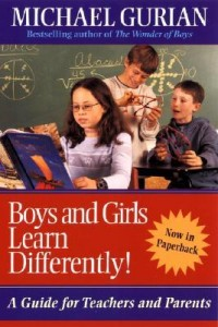 How Boys & Girls Learn Differently