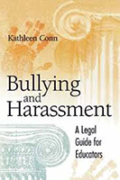 An Educators Legal Guide To Bullying & Harassment