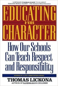 Classrooms and Character Education