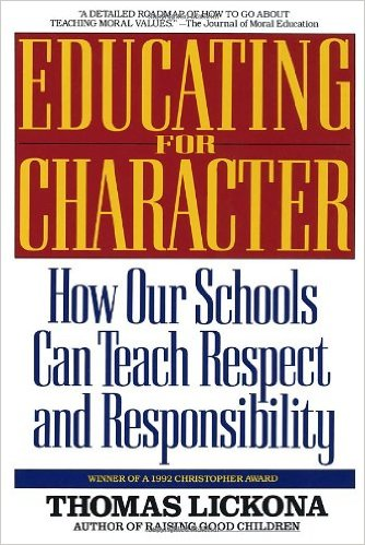 CHARACTEREDU - Character Education in Our Schools