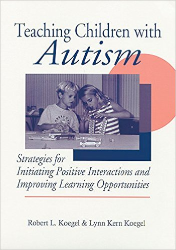CHILDRENWITHAUTISM - Teaching Children with Autism