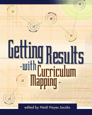 CurriculumMapping - Getting Results with Curriculum Mapping