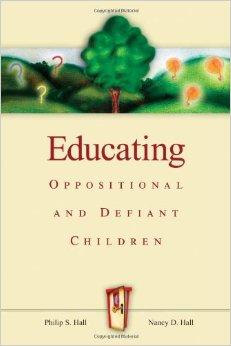 DefiantChildren - Educating Oppositional and Defiant Children