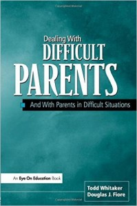 How To Deal With Difficult Parents