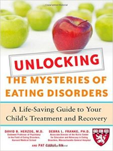Undoing Eating Disorders