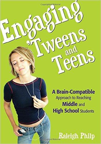 EngagingTweens - Engaging Teens and Tweens