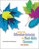 Differentiated Instruction in Mixed-Ability Classrooms