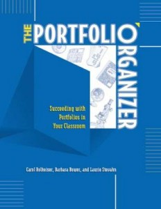 PortfolioOrganizer 232x300 - Succeeding with Portfolios in Your Classroom