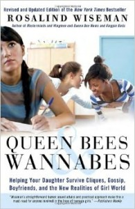 Adolescent Girls' Interaction: Queen Bees and Wannabees