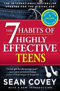 Seven Habits of Highly Effective Teens