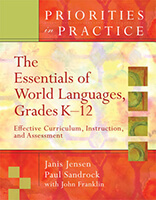 Essentials of World Languages